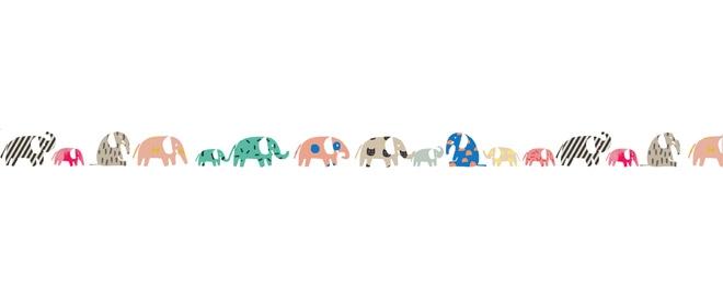 Frise Elephants