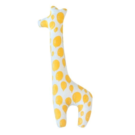 Hochet Girafe Balloon