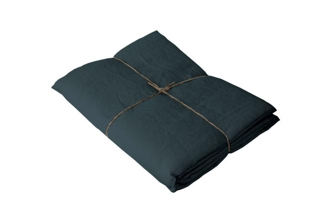 housse de couette 200x200 sweet linen harmony file dans ta chambre. Black Bedroom Furniture Sets. Home Design Ideas