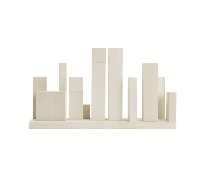 Archiblocks City