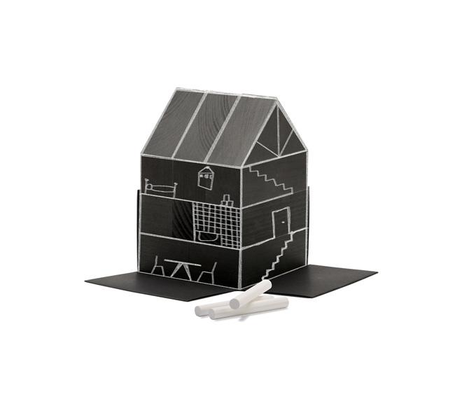 Puzzle - Jeu de construction Home