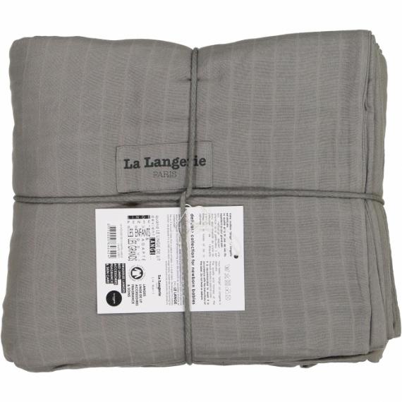 Housse de Couette 100x140 La Langerie
