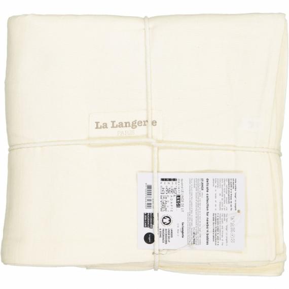 Housse de Couette Junior 200x140 La Langerie
