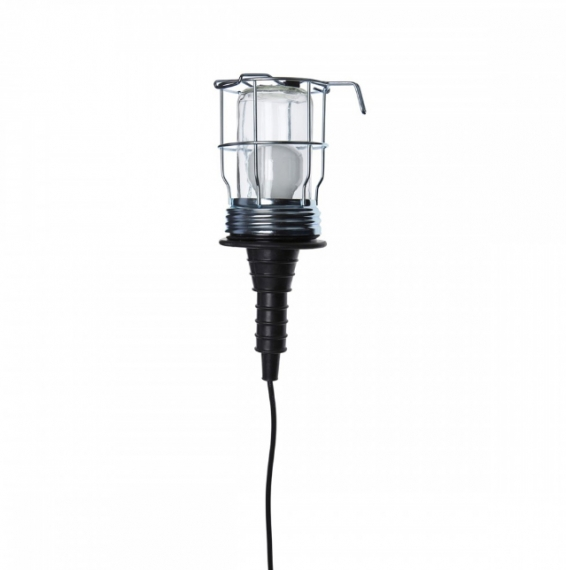 Lampe Baladeuse Factory