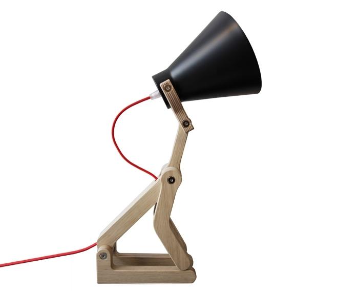 Lampe WAaf