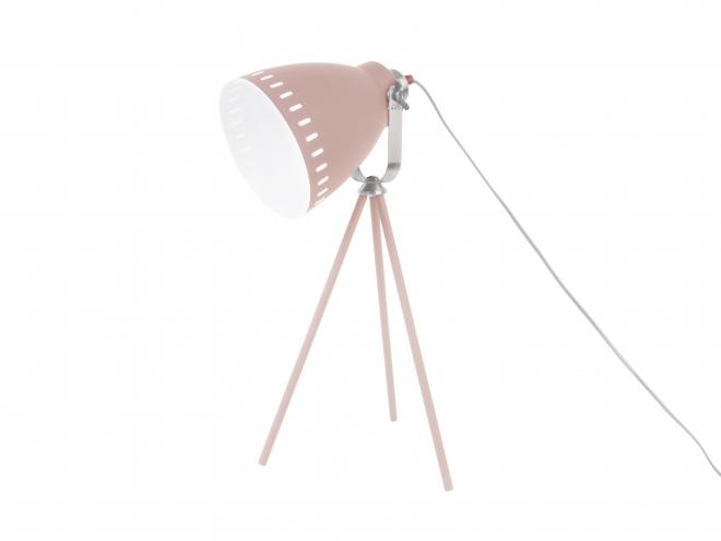 Lampe de bureau Mingle 3 pieds