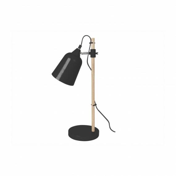 lampe de bureau Wood-Like