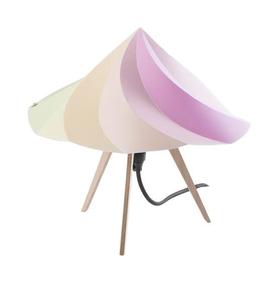 Lampe Chantilly Small