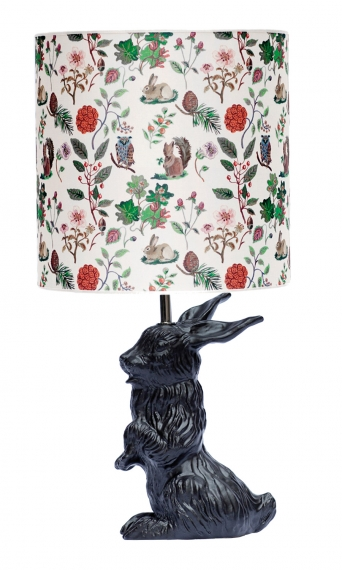 Lampe Jeannot Lapin Automne