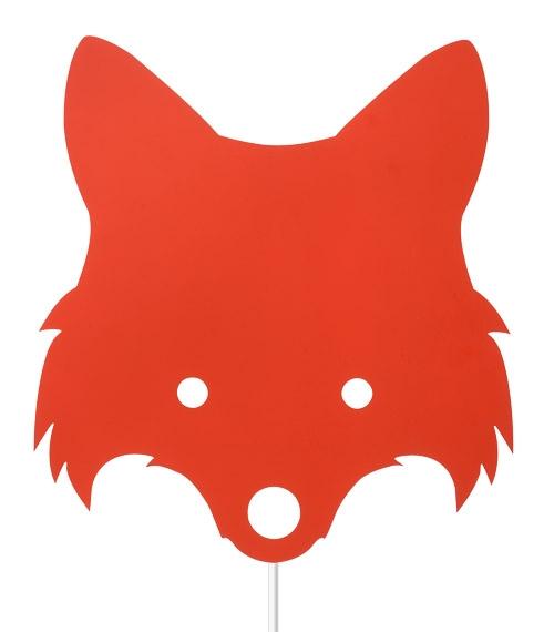 Lampe Renard Fox