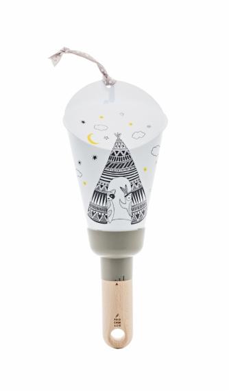 Lampe nomade Passe-Partout Tipi & cie
