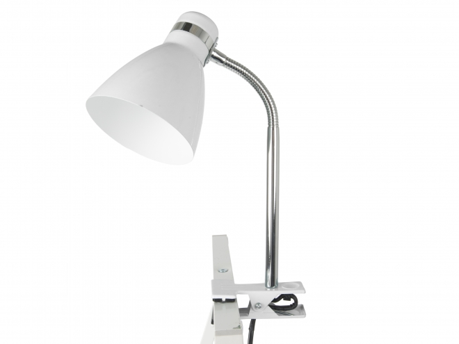 Lampe pince Clip on Study