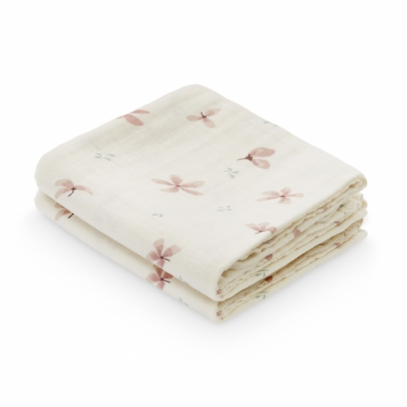 Lange Windflower 70x70 - Lot de 2