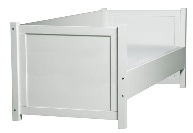 lit banquette mix et match stan bopita blanc file dans ta chambre. Black Bedroom Furniture Sets. Home Design Ideas