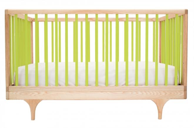 Lit bébé Caravan Crib
