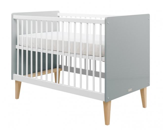Lit bébé Emma 60x120
