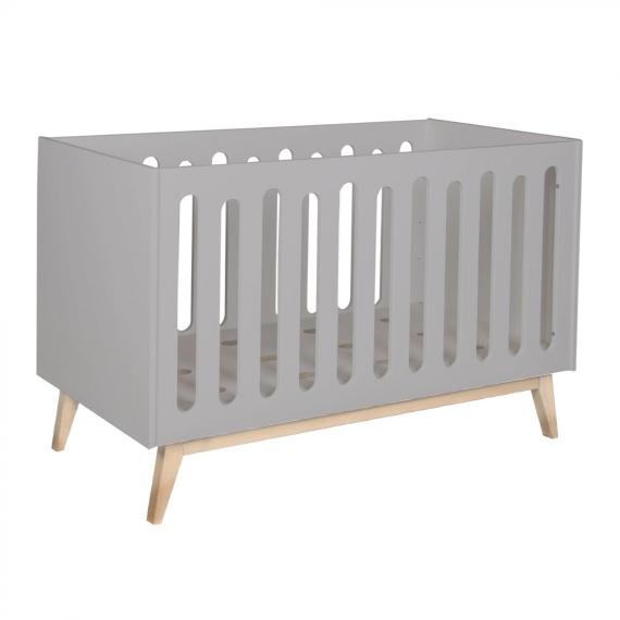Lit bébé Trendy évolutif 70x140