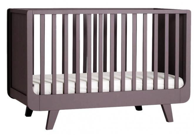 Lit bébé évolutif Joli Môme