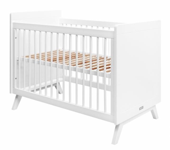 Lit bébé Fiore 60x120