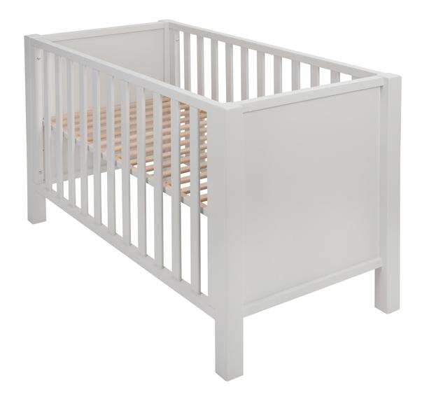 lit b b marie sofie quax grisato clair file dans ta chambre. Black Bedroom Furniture Sets. Home Design Ideas