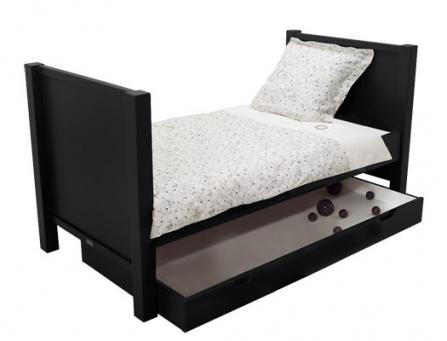 Lit bébé évolutif Joy avec tiroir lit