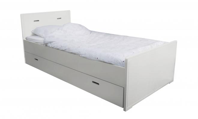 Lit enfant Madaket 90x190 + tiroir lit