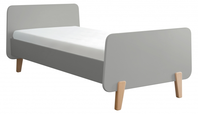 Lit enfant MM 90x190 Naturel