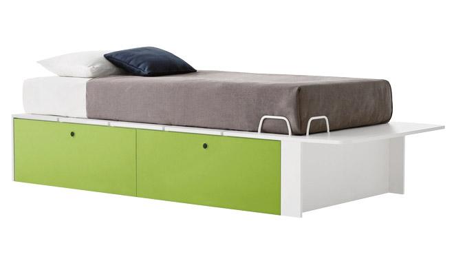 lit indy nidi file dans ta chambre. Black Bedroom Furniture Sets. Home Design Ideas