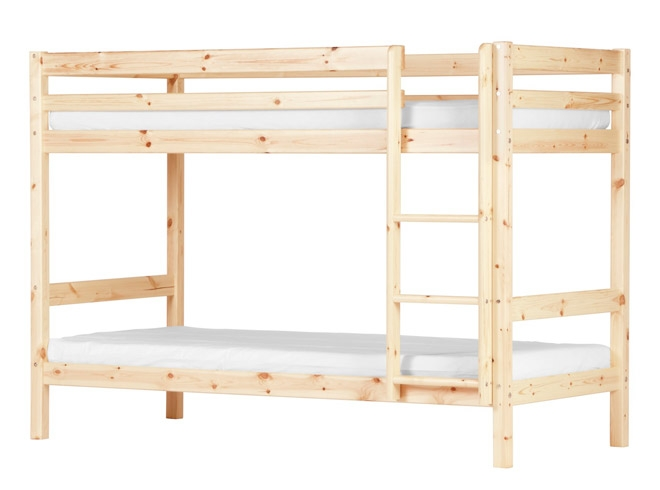lit superpos basic hit h150 flexa file dans ta chambre. Black Bedroom Furniture Sets. Home Design Ideas