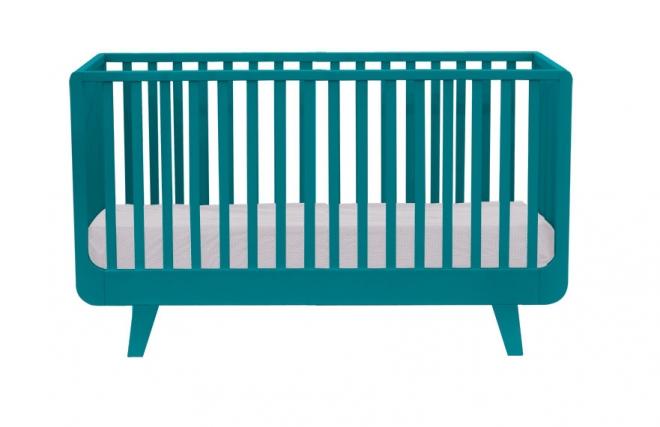 Lit bébé évolutif Joli Môme 70x140