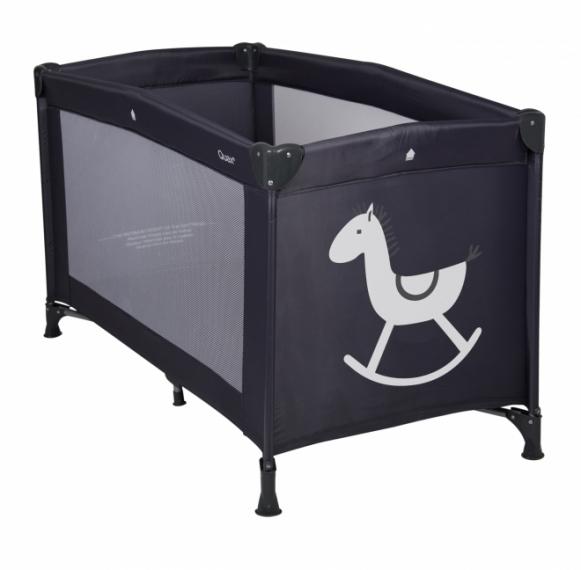 Lit parapluie Cheval à bascule Rocking Horse