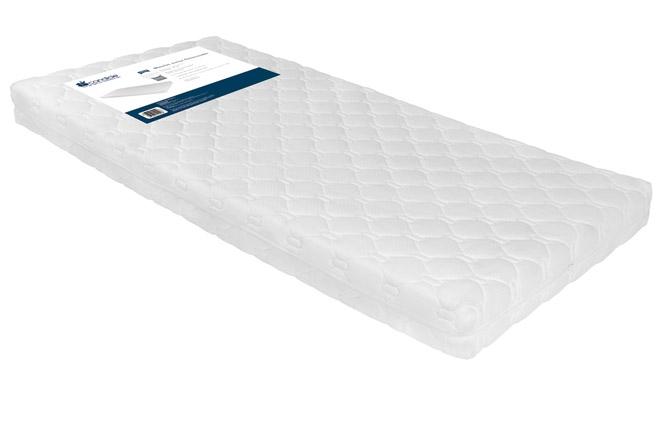 Matelas Junior Déhoussable 90x200x15