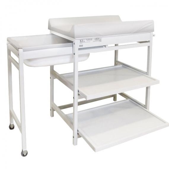 Meuble De Bain étagères Comfort Quax Blanc File Dans Ta Chambre