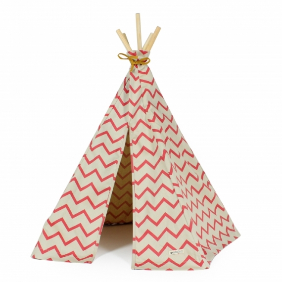 Mini Tipi Arizona Zig Zag