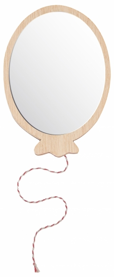 Miroir Ballon