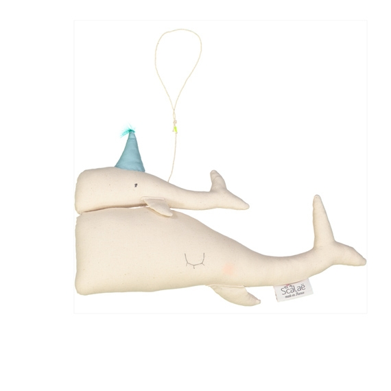 Mobile Baleines