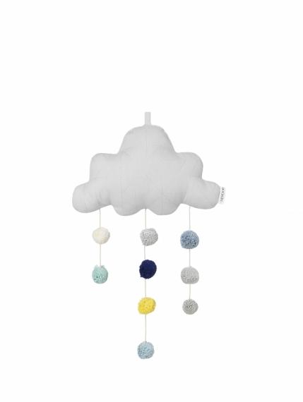 Mobile Cloud M