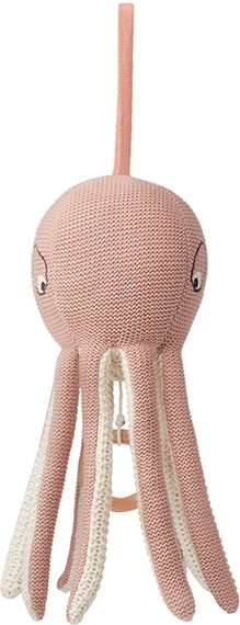 Mobile musical Angela Octopus