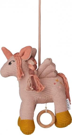 Mobile musical Licorne Sue Unicorn