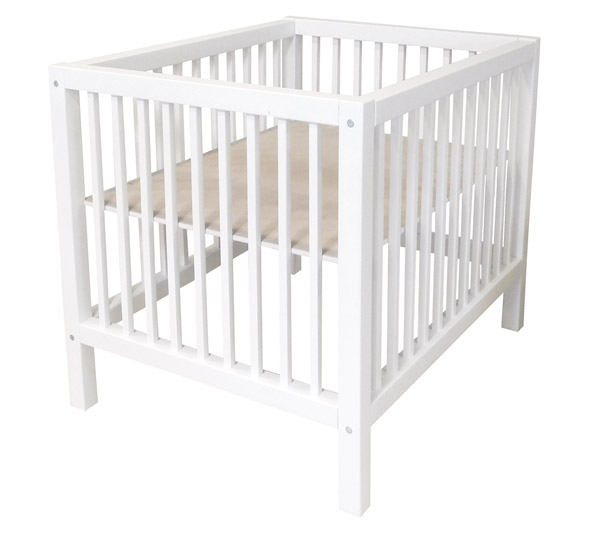 Parc bébé Quarré