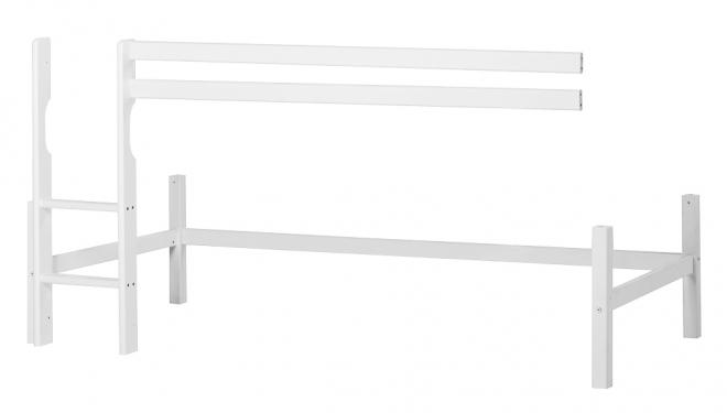 Module pour lit mi-haut (bas) BASIC 90x200