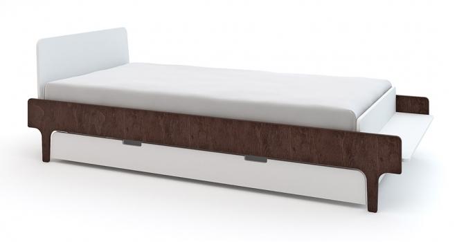 Lit enfant River + tiroir lit