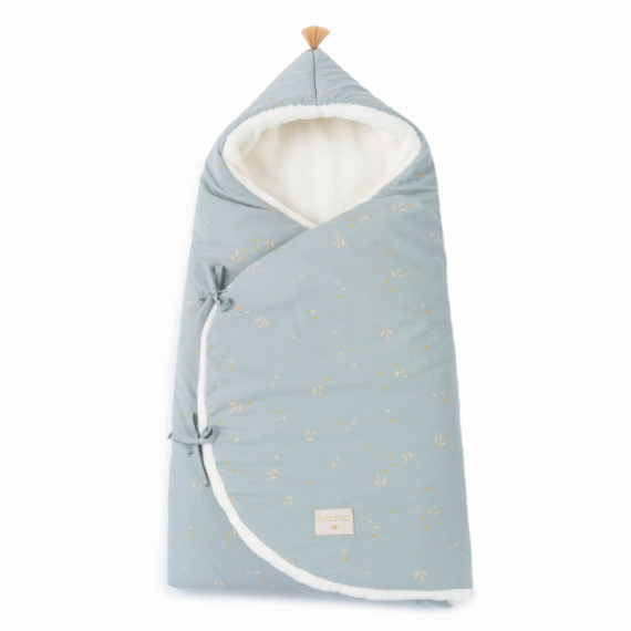 Nid d'ange Cozy hiver Nest Willow 0-3 mois