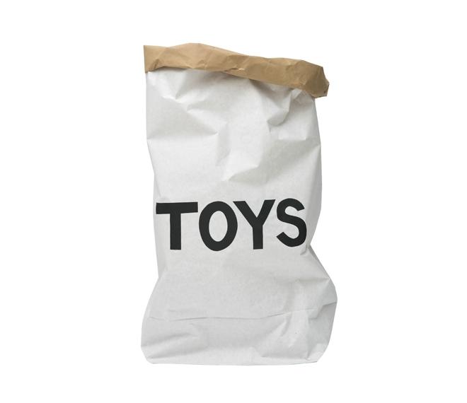 Sac à Jouets Toys