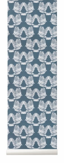Papier peint Birds