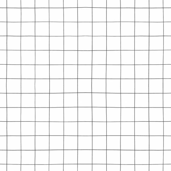 Papier peint Minima Grid