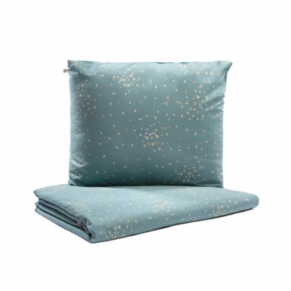 Parure de lit 100x148 Himalaya Confetti