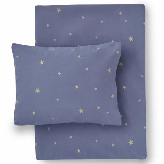 Parure de lit 120x150 Starry Sky
