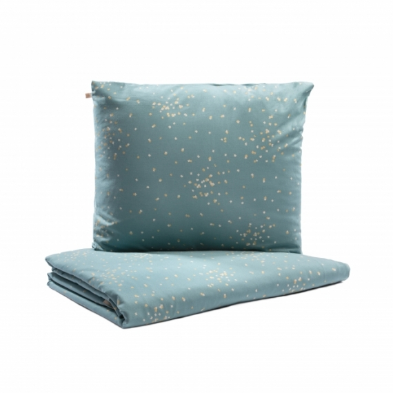 Parure de lit 148x200 Himalaya Confetti
