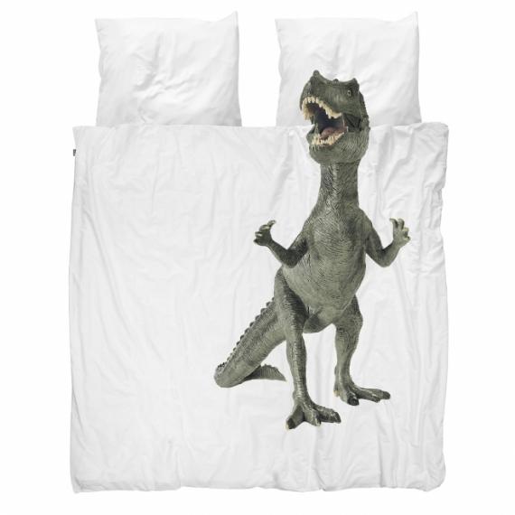 Parure de lit 200x200 Dinosaurus Rex